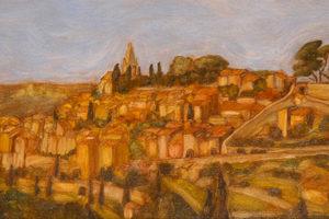 Bonnieux - Vaucluse