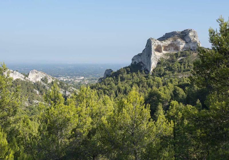 Saint Rémy de Provence et ses Alpilles