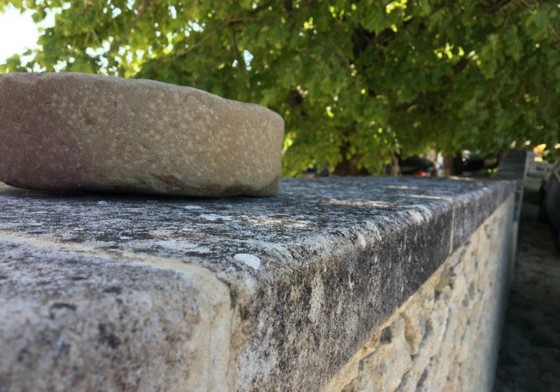 Muret en Provence